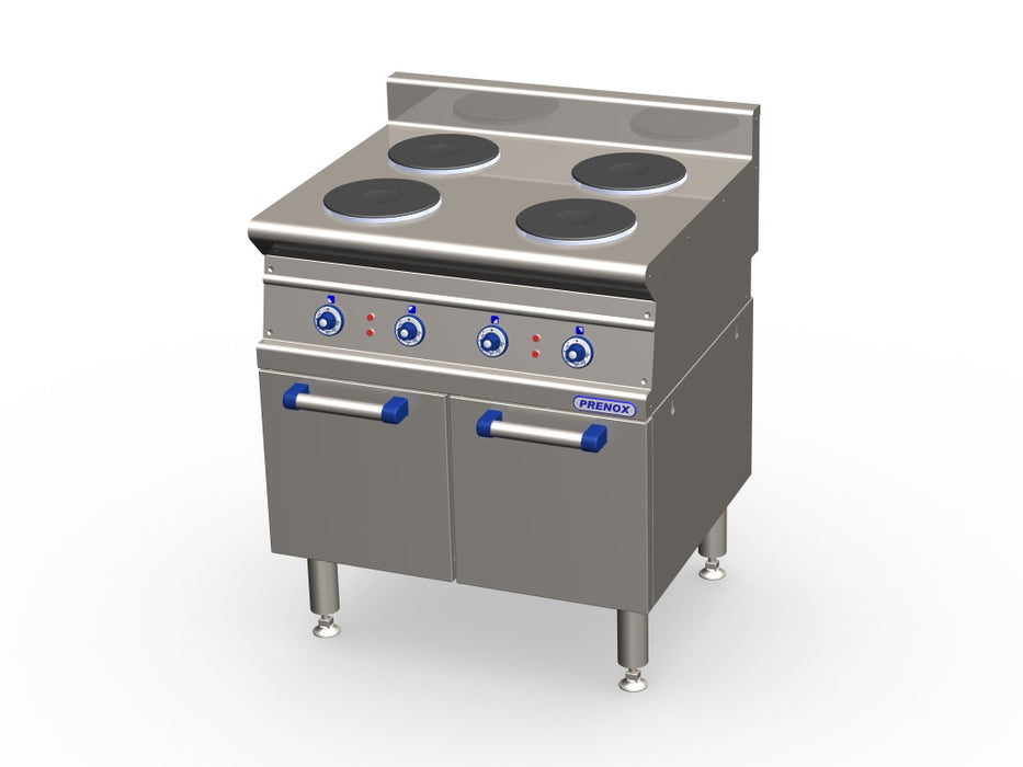 A620020 - M7 400mm Electric Boiling Top