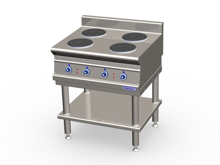 A620025 - M7 800mm Electric Boiling Top