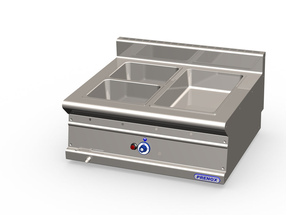 A620185 - M7 800mm Electric Bain Marie Top