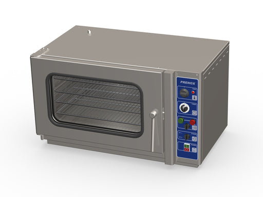 A600000 - Convection Oven Combi Steam - 4 Pan (CO4)