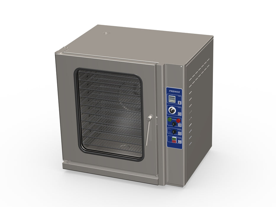 A600025 - Convection Oven Gas Combi Steam - 10 Pan (CO10)