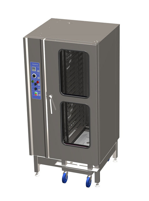 A600030 - Convection Oven Combi Steam - 20 Pan Vertical (CO20 VERT)
