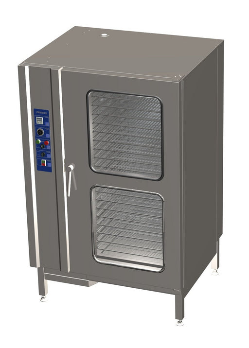 A600045 - Convection Oven Combi Steam - 40 Pan Vertical (CO40 VERT)