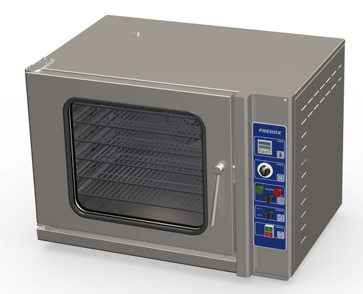 A600015 - Convection Oven Gas Combi Steam - 6 Pan (CO6)