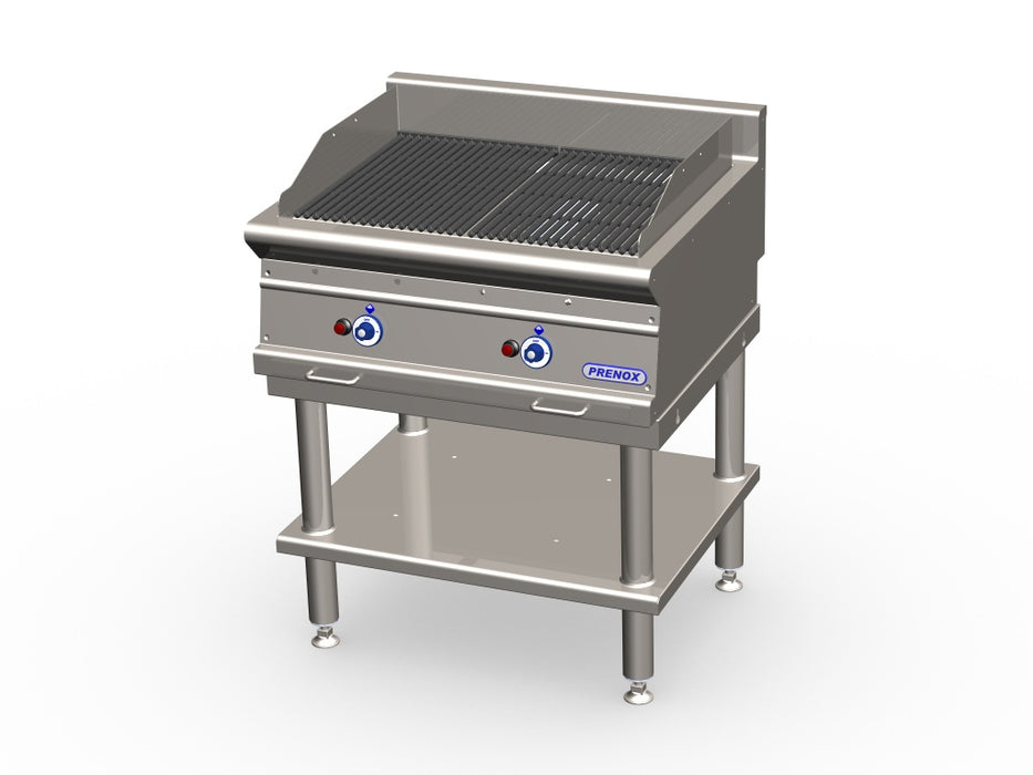 A620070 - M7 400mm Gas Char Grill Top