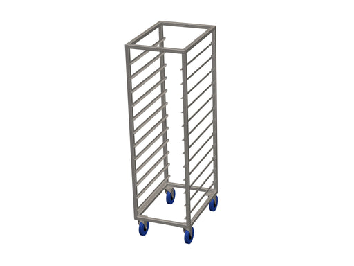A640135 - Trolley Cooling - 12 Trays
