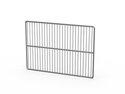 A650017 - Chromed Grid GN 2/1 530 x 650mm