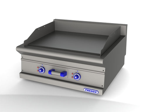 A620045 - M7 400mm Gas Griddle Top - Smooth