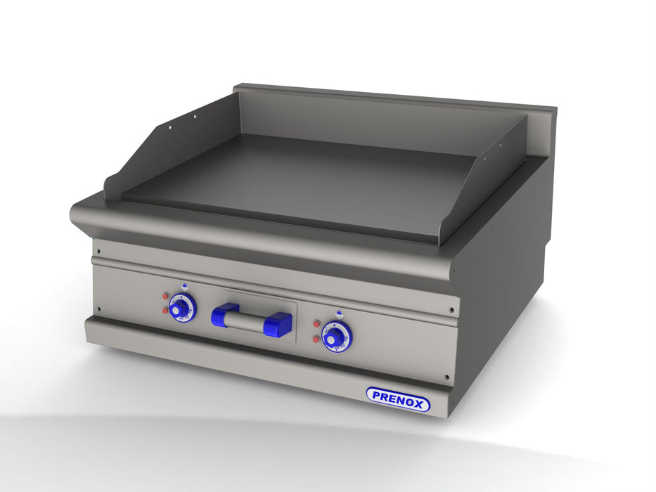 A620050 - M7 800mm Gas Griddle Top - Smooth