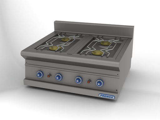A620015 - M7 1200mm Gas Boiling Top