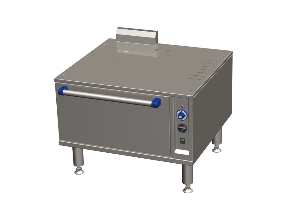A620250 - M7 800mm Gas Oven Base