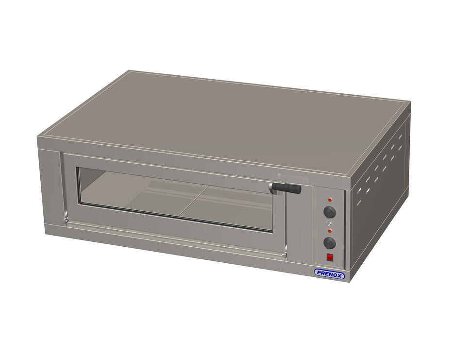 A600095 - Pizza Oven - Single Deck