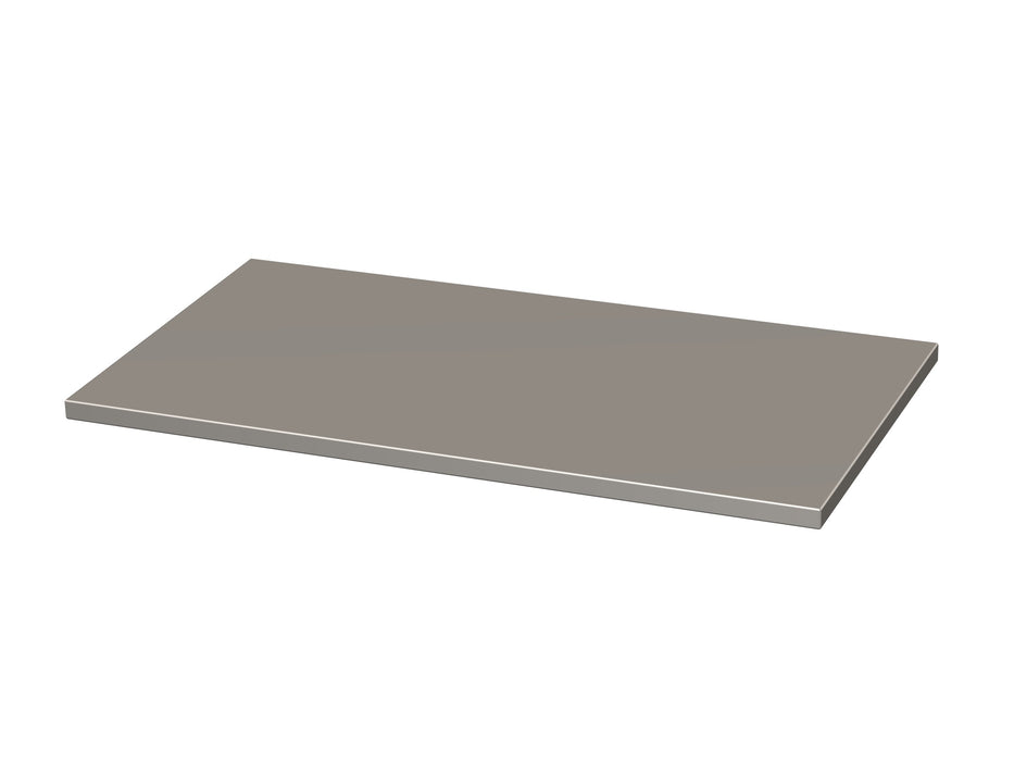 A650010 -Aluminium Tray GN 1-1 530 x 325mm
