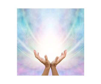 1/2 Hour Distance Reiki Healing Session