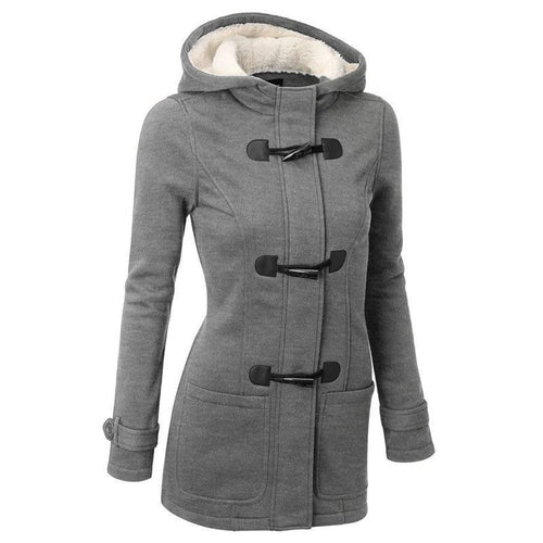 2018 Women's Casual Coat