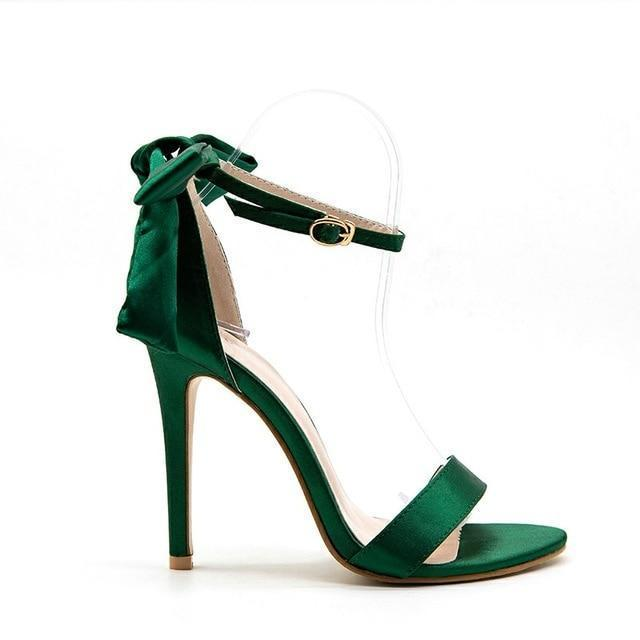 Ankle Strap Casual Sandal