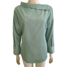 Load image into Gallery viewer, Sexy Long Sleeve Off Shoulder Blouse