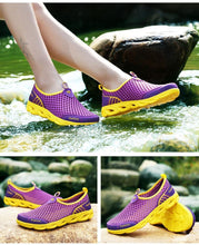 Load image into Gallery viewer, Slip-On  Platform Women Shoes