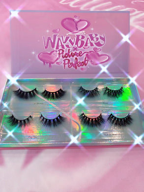 #1 BUNDLE BOX LASHES