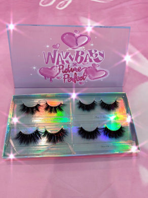 #3 BUNDLE BOX LASHES