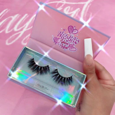 ROCK THE BOAT LASHES