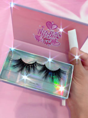 SWEETEST TABOO LASHES