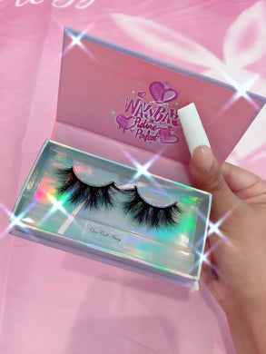 ONE CALL AWAY LASHES