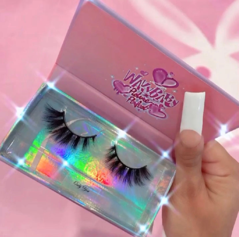 ONLY YOU LASHES