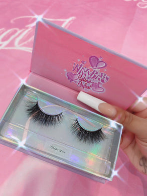 DO FOR LOVE LASHES