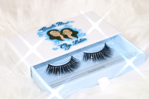 AT YOUR BEST, YOU ARE LOVE LASHES