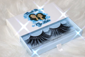 SPRING LOVE LASHES