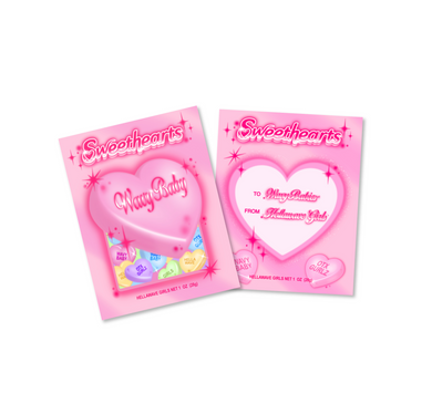 SWEETHEART STICKER PACK