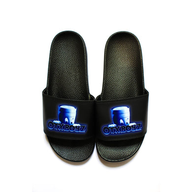 CASPER SLIDES: BLACK