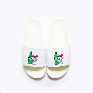 DIRTY SPRITE PARENTS SLIDES: WHITE