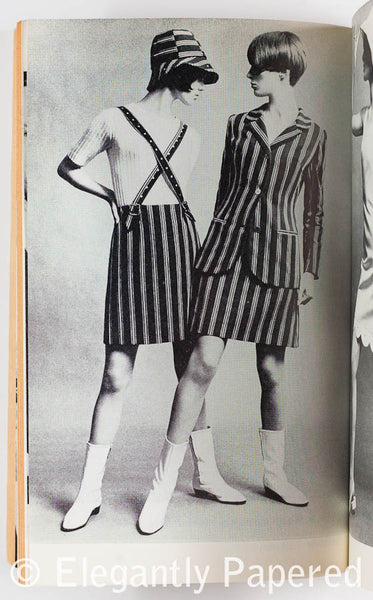 Butcher Collection designed by Mary Quant