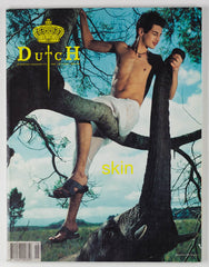 Dutch Magazine Issue Number 15 MARC JACOBS Alexander McQueen NICK KNIGHT Katy England