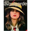 Yves Saint Laurent Hot Gossip Mode Avantgarde magazine Issue No 2