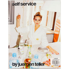 Juergen Teller issue of Self Service magazine Marc Jacobs No 31 SEALED