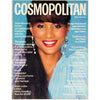 Beverly Johnson Sissy Spacek John Hurt Cosmopolitan Magazine Mar 1981