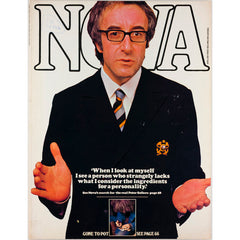 Peter Sellers interview Nova Magazine April 1969