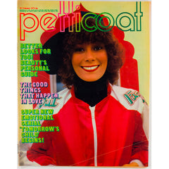 Bomber Jacket Petticoat Magazine 26th February 1972