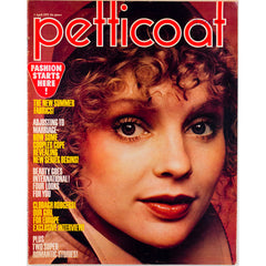 Clodagh Rodgers Petticoat Magazine 3rd April 1971