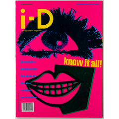 Acid Jazz John Waters Five Star Pool Hustlers I-D Magazine July 1988