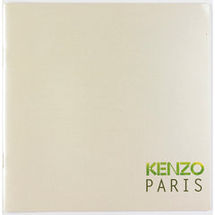 KENZO Paris LOOKBOOK Spring Summer 2000