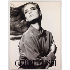 CERRUTI 1881 Womenswear LOOKBOOK Autumn Winter 1991