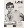 TIMM  Magazine June 1969