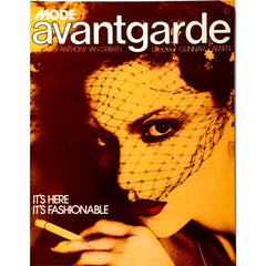 Catherine Deneuve Sarah Moon Ursula Andress Mode Avantgarde magazine 1978