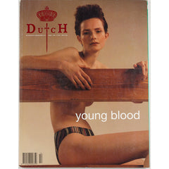 Dutch Magazine Issue Number 14 1998 Viviane Sassen CHALAYAN MALCOLM MCLAREN GUINEVERE