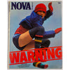 NOVA magazine 1965 1975 Full set HELMUT NEWTON Sarah Moon GUY BOURDIN