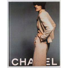 CHANEL BOUTIQUE Stella Tenant LOOBOOK Autumn Winter 1996-97